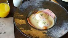 Este es el secreto de los huevos Benedict más famosos de Madrid