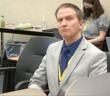 Derek Chauvin's defense focuses on reasonable doubt in a closing argument that compares the murder case to baking cookies