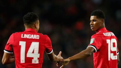 Manchester United vs Burton Albion: Five things we learned from the home side's assertive League Cup victory