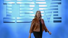 IBM plans to hire 1,800 people in France for blockchain and AI