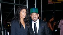 Chance The Rapper Marries Kirsten Corley In California Ceremony