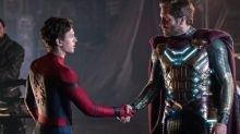 New 'Spider-Man: Far From Home' trailer introduces 'the multiverse' but it's probably misdirection