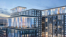 Skyline redesign: $270M three-tower project to break ground downtown