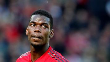 Paul Pogba transfer: PSG ready to give Manchester United star Old Trafford exit after Real Madrid impasse