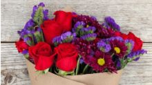 Don't forget the flowers! 10 beautiful (and affordable) bouquets that'll get there by Valentine's Day