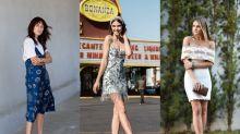 別再抱怨衣服不夠穿! 18 個夏日派對造型為你提供滿滿的穿搭靈感!