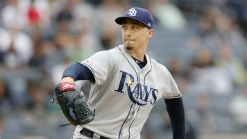 Blake Snell gets shelled again and other fantasy nuggets