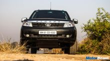 Tata Safari Storme V400 Long Term Review