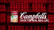 Why Campbell Soup, Gray Television, and Boardwalk Pipeline Partners Jumped Today