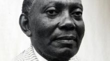 Eldred Jones obituary