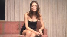 Dame Diana Rigg remembered as actress who 'swept all before her'