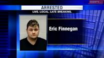 Man arrested for impersonating a police officer