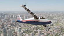 NASA's Next Great X-Plane Will Try to Revolutionize Electric Flight