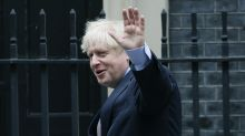 Boris Johnson: We expect everybody in this country to obey the law