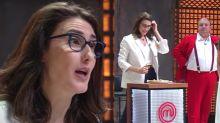 Paola Carosella é o único motivo para assistir o novo 'Masterchef'