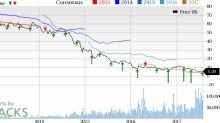 Ensco (ESV) Q2 Loss Narrower than Expected, Revenues Miss