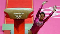 Memorable Moments: Turning point in Gabby Douglas' career