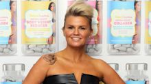 Kerry Katona lashes out over public's 'sexist' forgiveness of Ant McPartlin