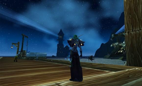 Spiritual Guidance: Levels 80 to 85 as a priest, plus recent beta changes