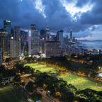 Defiant Hongkongers Commemorate Tiananmen Square Massacre Despite Ban
