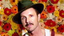 Jake Shears: 'Coming out at 15 was intense'
