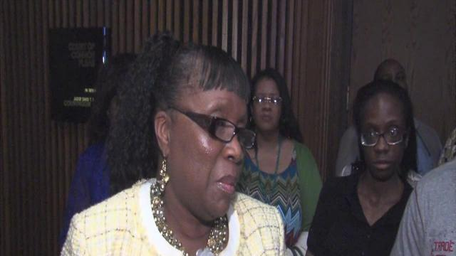 Pointer family gets justice after waiting 30 years