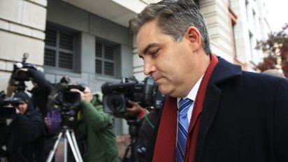 Weißes Haus muss CNN-Reporter vorerst wieder Zugang gewähren