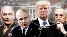 Don't count on 'Trump's generals' to save us