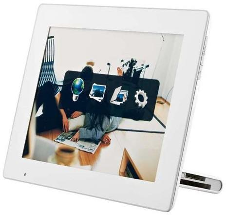 """AgfaPhoto trots out """"size zero"""" line of ultrathin digiframes"""