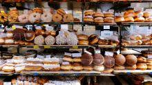 Good News des Tages: Ein Tweet seines Sohnes beschert Donut-Verkäufer Ausverkauf