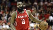 D'Antoni in complete awe of Harden's greatness