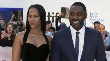 Empieza la cuenta atrás para la boda de Idris Elba