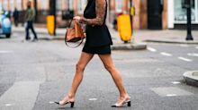 Marks & Spencer's sell-out slingback heels are back