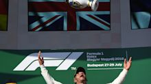 Hungarian Grand Prix: The power of love triumphs again as Hamilton takes another surprise victory