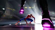 El nuevo tráiler de 'Spider-Man: Un nuevo universo' es una genialidad ¡y con seis Spider-Man diferentes!