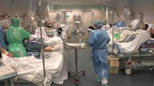 Coronavirus, la ricerca: senza quarantena l'80% degli italiani contagiato