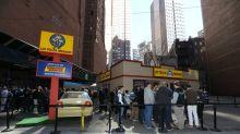 'Breaking Bad': abre el restaurante Los Pollos Hermanos en Nueva York