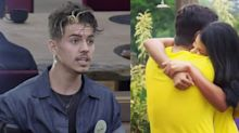 Em 'A Fazenda', Biel diz que Mariano só está com Jake por conveniência e não é solteiro