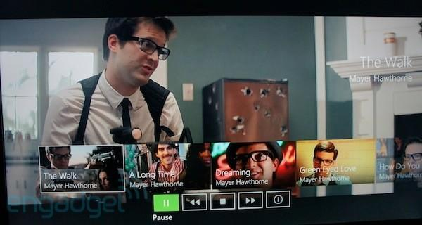 Vevo app brings ad-supported music videos streaming to the Xbox 360