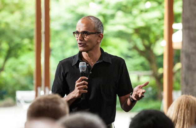 Microsoft cuts 18,000 jobs as part of its largest layoff ever