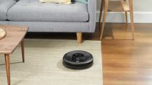 IRobot Earnings Beat Views, But Sales Miss In First Quarter