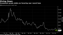 With 49 Deals in 30 Hours, U.S. Corporate Bond Market Ignites