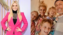 'Botched much?': Fans criticize Jessica Simpson for looking 'too plastic' in recent photo