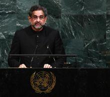 Pakistan tells UN won't be 'scapegoat' in Afghan war