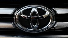 Toyota taps Denso exec as CFO in latest management shuffle