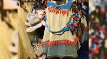 Pocahontas Halloween costumes are back, and so is the debate over them