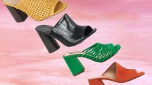 10 best women's mules you won't want to take off all summer