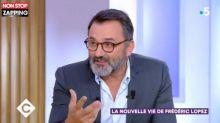 """Frédéric Lopez critiqué : Il se confie sur """"ses ennemis"""" (vidéo)"""