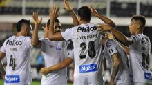 Santos x Olimpia-PAR: prováveis times, desfalques e onde assistir