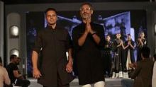 Designers Shantanu & Nikhil Put Together a Fashion Film for FDCI